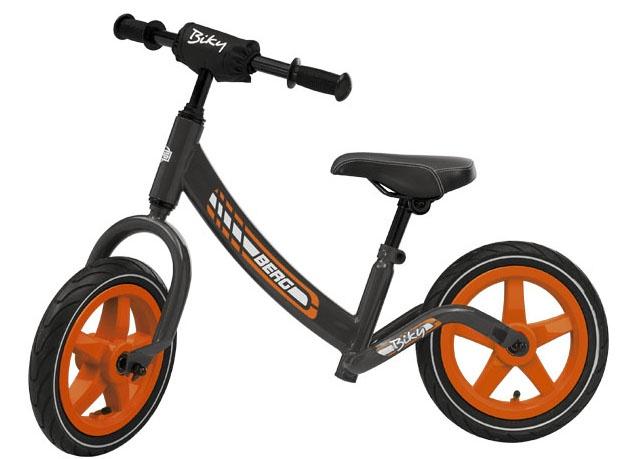 Dagaanbieding - Biky Loopfiets dagelijkse koopjes