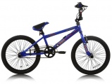 ABRAR BLUE DEVIL FREESTYLE 20 JONGENS BLAUW 