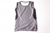 AGU SPINTA LADY SINGLET GRIJS MAAT S