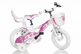 AURELIA FLASH GIRL 12 MEISJES V1 WIT ROZE