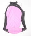 CANNONDALE DAMES SHIRT CLASSIC ZONDER MOUW ROZE MAAT L