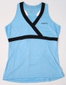CRAFT WOMEN ACTIVE WAVE SINGLET LICHTBLAUW MAAT XXL