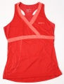 CRAFT WOMEN ACTIVE WAVE SINGLET ROOD MAAT XXL