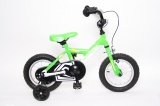DIAMOND K12 12 KINDERFIETS RN GROEN