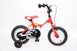 DIAMOND K12 12 KINDERFIETS RN ROOD