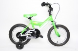 DIAMOND K14 14 KINDERFIETS RN GROEN