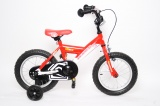 DIAMOND K14 14 KINDERFIETS RN ROOD