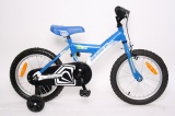 DIAMOND K16 16 KINDERFIETS RN BLAUW
