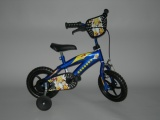 DINO 125 XL DRAGON BALL ZETA 12 JONGENS V BLAUW