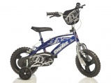 DINO 125XL2 12 JONGENS BLAUW