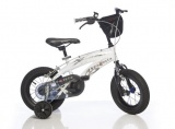 DINO 125XS EXTREME 12 JONGENS WIT
