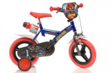 DINO 163G SPIDERMAN 16 JONGENS V BLAUW