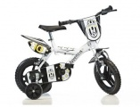 DINO JUVENTUS 16 INCH JONGENS V1 WIT