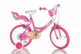 DINO 164R WINX 16 MEISJES ROZE WIT