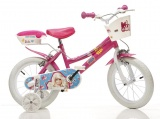 DINO 166R BARBIE 16 MEISJES ROZE