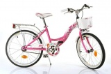 DINO 204R WINX 20 MEISJES ROZE WIT