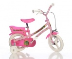 DINO 810FL 10 INCH MEISJES ROZE
