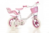 DINO CHARMMY KITTY 12 MEISJES V1 WIT ROZE