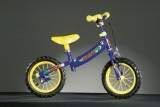 DINO LOOPFIETS R140 RUNNER BLUE