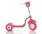 DINO STEP 303SC TRI-SCOOTER ROZE
