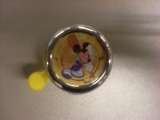 DISNEY BEL MINIE MOUSE GELE KNOP