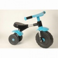 EDDY TOYS LOOPFIETS BLAUW