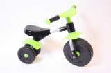 EDDY TOYS LOOPFIETS GROEN