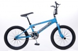 EXPLOSION  BMX 20 JONGENS LICHT BLAUW