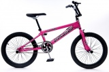 EXPLOSION  BMX 20 JONGENS ROZE