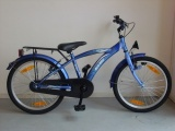 FREEWHEELS RUN BIKE 20 JONGENS RN BLAUW