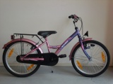 FREEWHEELS RUN BIKE 20 MEISJES RN ROZE PAARS