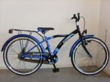 FREEWHEELS RUN BIKE 24 JONGENS RN BLAUW 