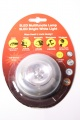 FT LEDVERLICHTING TOUCH LIGHT 5LED GRIJS