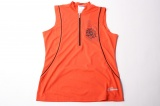 GONSO SINGLET DAMES CANDY ORANJE MAAT 36
