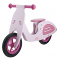  HOUTEN KINDER LOOPFIETS VESPA