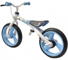 JD BUG LOOPFIETS BLAUW