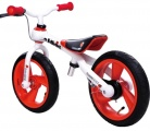 JD BUG LOOPFIETS ROOD