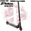 JD BUG PRO EXTREME MS137 V2.0 ZWART