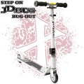 JD BUG PRO STREET MS136 PEPPERWHITE