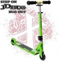 JD STEP BUG PRO STREET MS136 GROEN V7.0