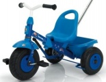 KETTLER DRIEWIELER HAPPYTRIKE AIR WIT BLAUW ZWART
