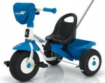 KETTLER DRIEWIELER TOPTRIKE AIR FLY BLAUW WIT ZWART