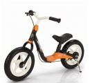 KETTLER LOOPFIETS SPIRIT AIR ROCKET ORANJE ZWART