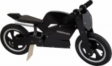 KIDDIMOTO LOOPFIETS SUPERBIKE BLACK