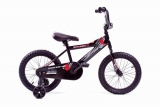 LEGEND KIDS ROCKET BMX 16 JONGENS RN ZWART