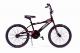 LEGEND KIDS ROCKET BMX 20 JONGENS RN ZWART