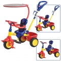 LITTLE TIKES DRIEWIELER 3 IN 1