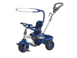 LITTLE TIKES TRIKE 3-IN-1 BLAUW
