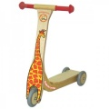 MICKEY STEP SCOOTER
