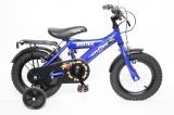 MICKEYBIKE 12 JONGENS RN BLAUW
